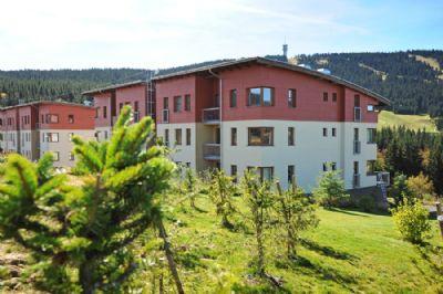 Apartmány Klínovec / Appartements Keilberg
